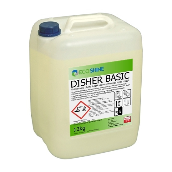 DISHER basic