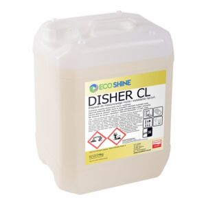 DISHER CL