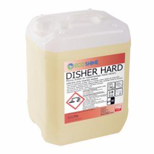 DISHER HARD