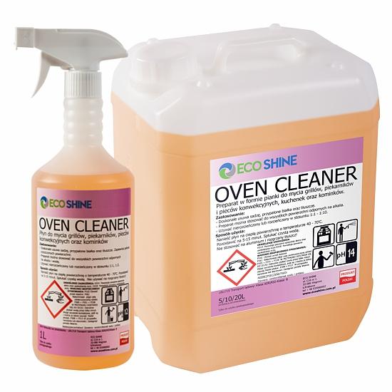 Oven Cleaner Srodki Myjace Srodki Czyszczace Plyny Do Zmywarek