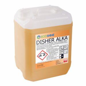 DISHER ALKA