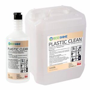 PLASTIC CLEAN