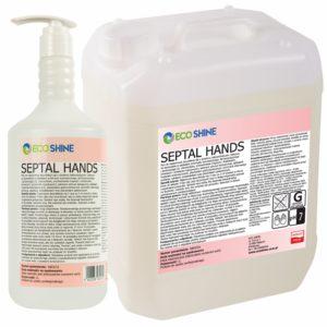 SEPTAL HANDS 1000 wr1
